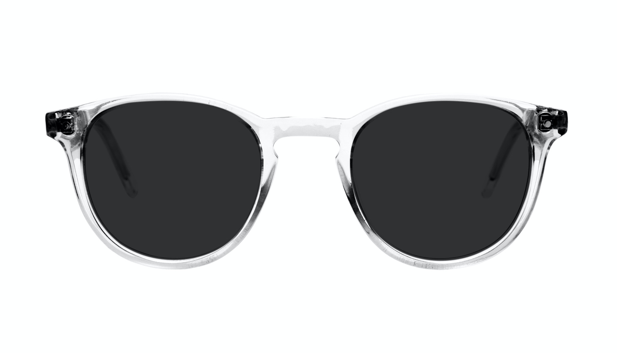 Affordable Fashion Glasses Round Sunglasses Men Cult Diamond