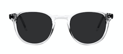 Affordable Fashion Glasses Round Sunglasses Men Cult Diamond Front