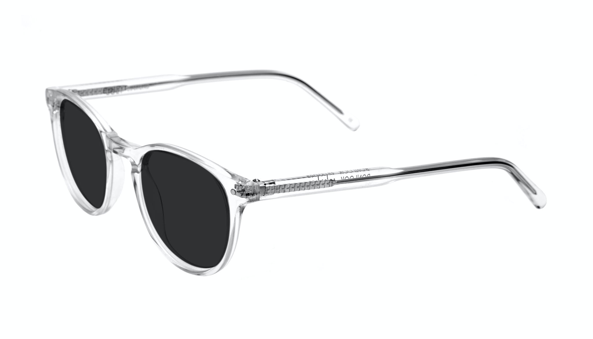 Affordable Fashion Glasses Round Sunglasses Men Cult Diamond Tilt