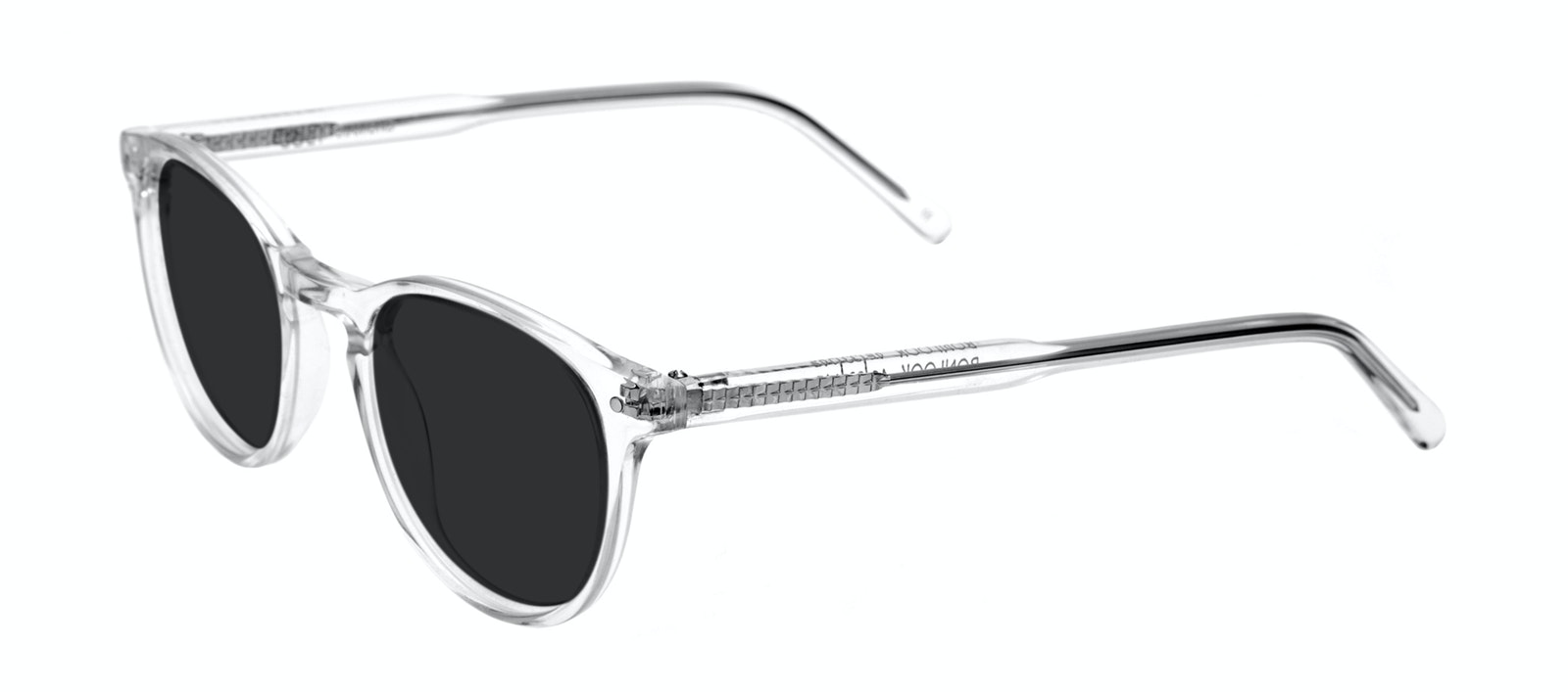 Affordable Fashion Glasses Round Sunglasses Men Cult Diamond Tilt