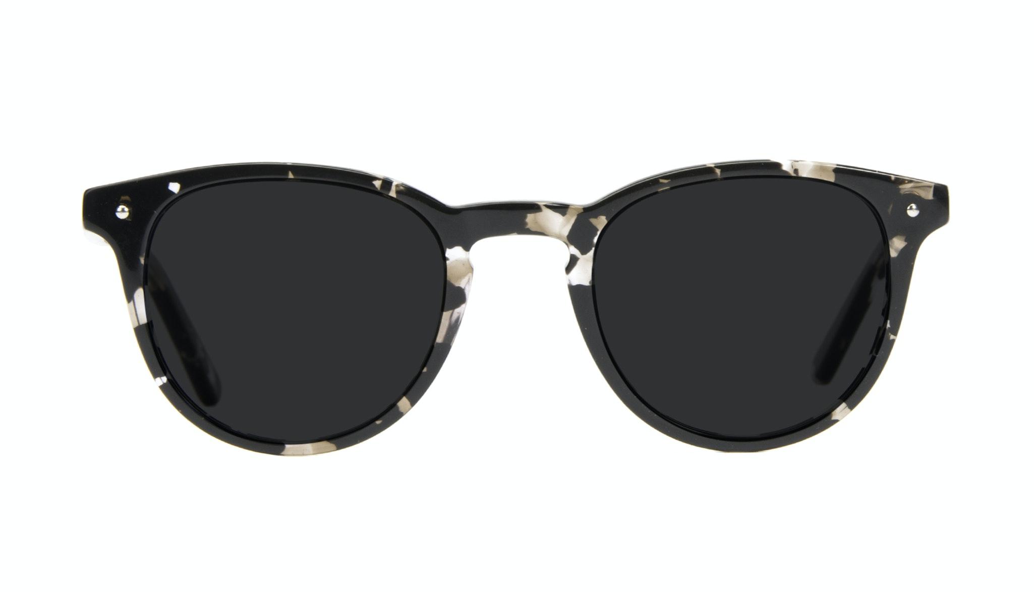 Affordable Fashion Glasses Round Sunglasses Men Cult Stone