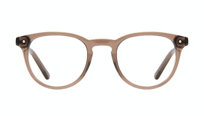 Affordable Fashion Glasses Round Eyeglasses Men Cult Terra Front