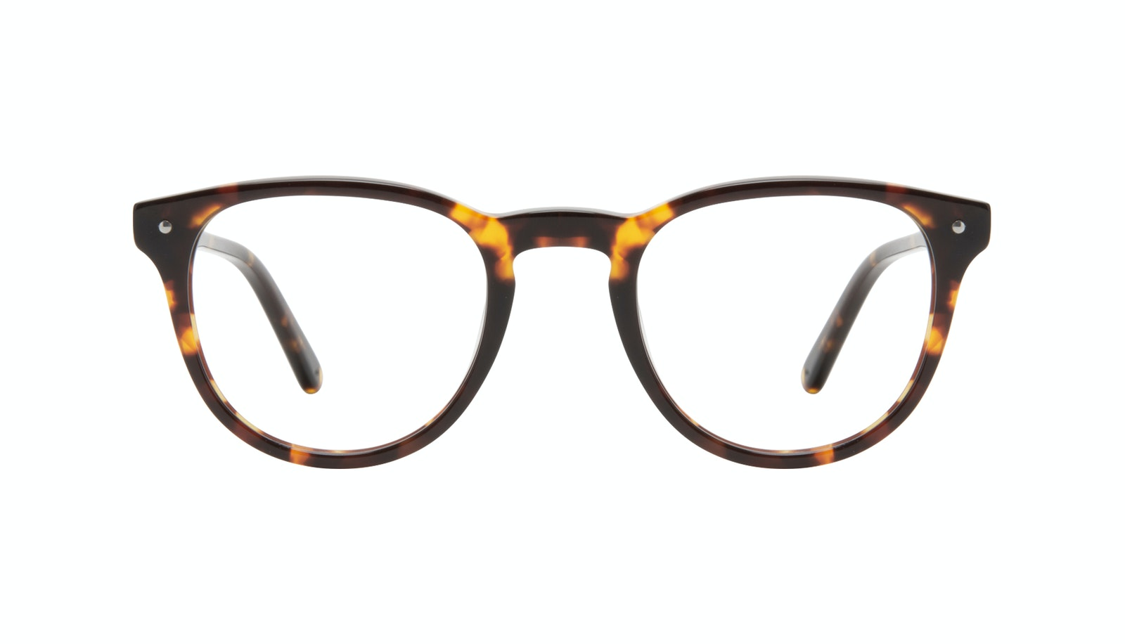 Affordable Fashion Glasses Round Eyeglasses Men Cult Tortoise