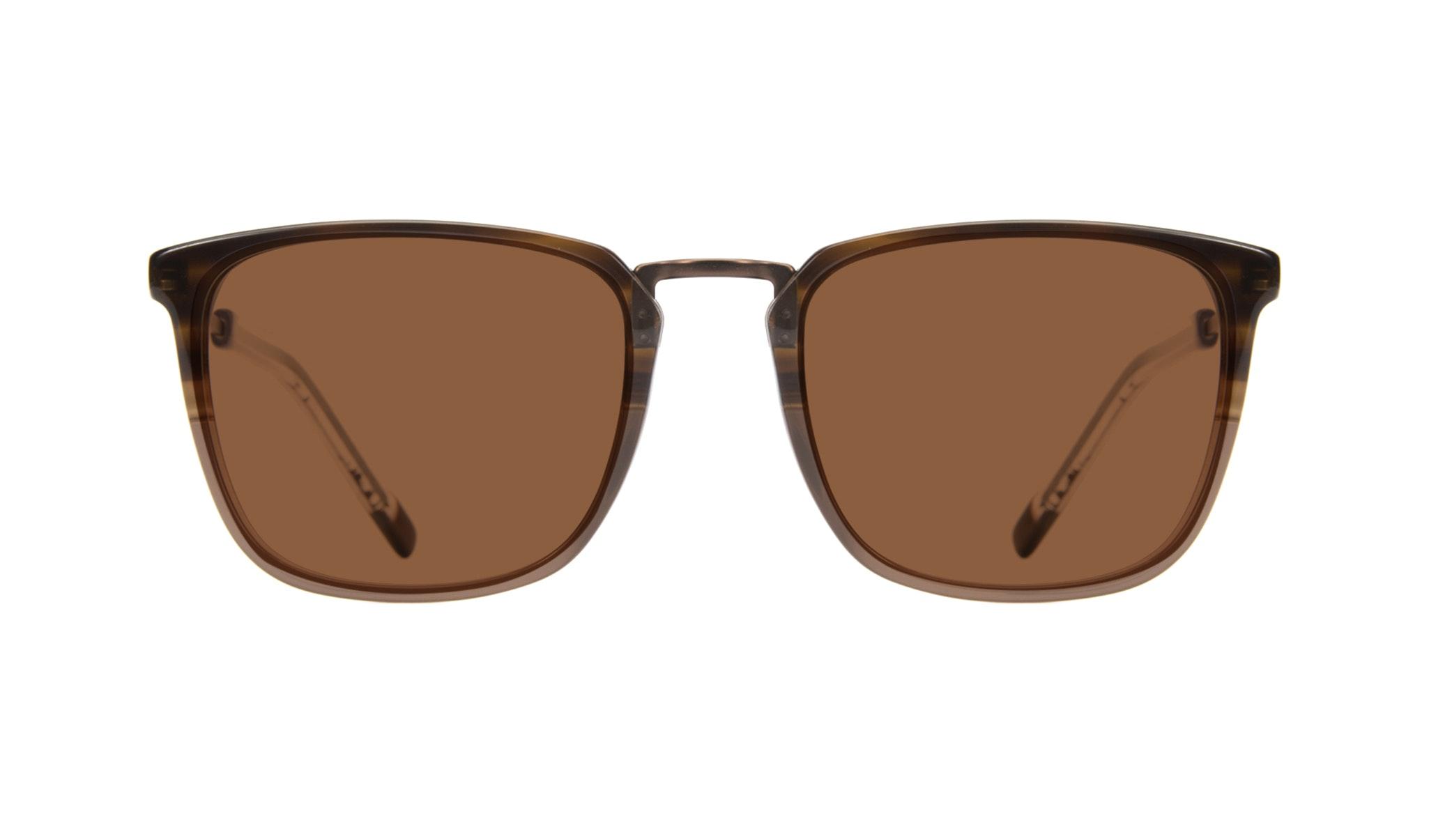 Affordable Fashion Glasses Rectangle Square Sunglasses Men Current Mud