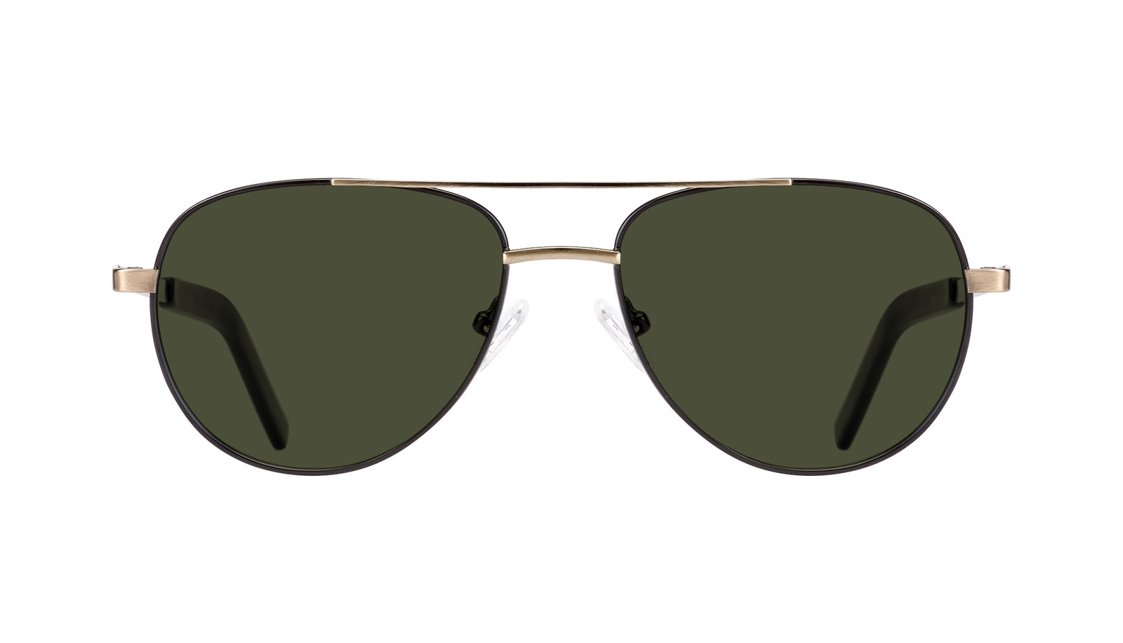 Affordable Fashion Glasses Aviator Sunglasses Men Devoted M Deep Gold
