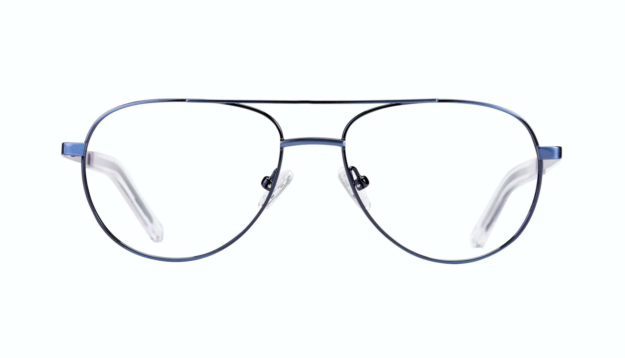 Affordable Fashion Glasses Aviator Eyeglasses Men Devoted Midnight