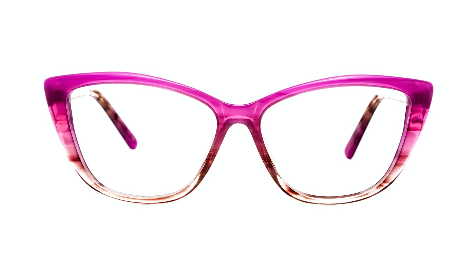 Affordable Fashion Glasses Cat Eye Daring Cateye Eyeglasses Women Dolled Up Cosmo Pink