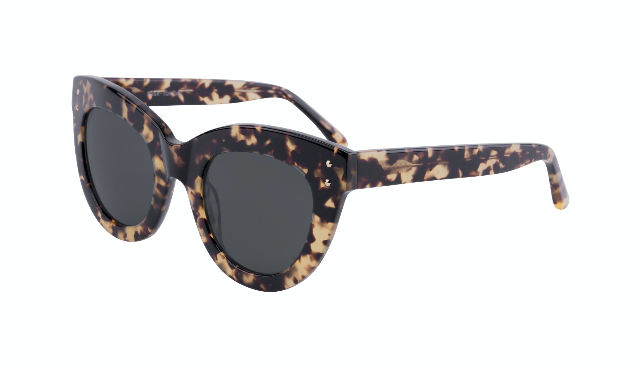 Affordable Fashion Glasses Cat Eye Sunglasses Women Dusk Tortoise Tilt