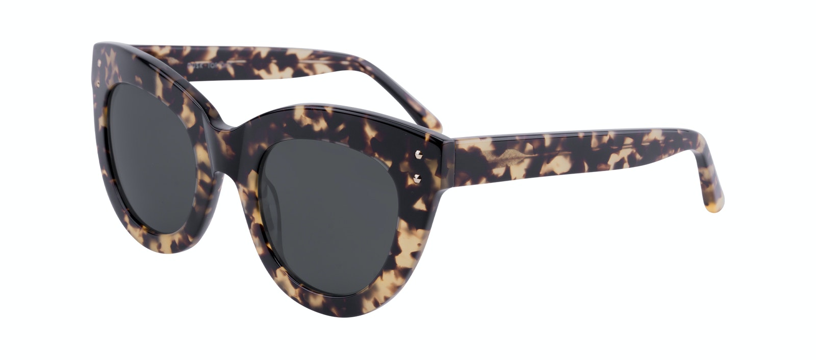 Affordable Fashion Glasses Sunglasses Women Dusk Tortoise Tilt