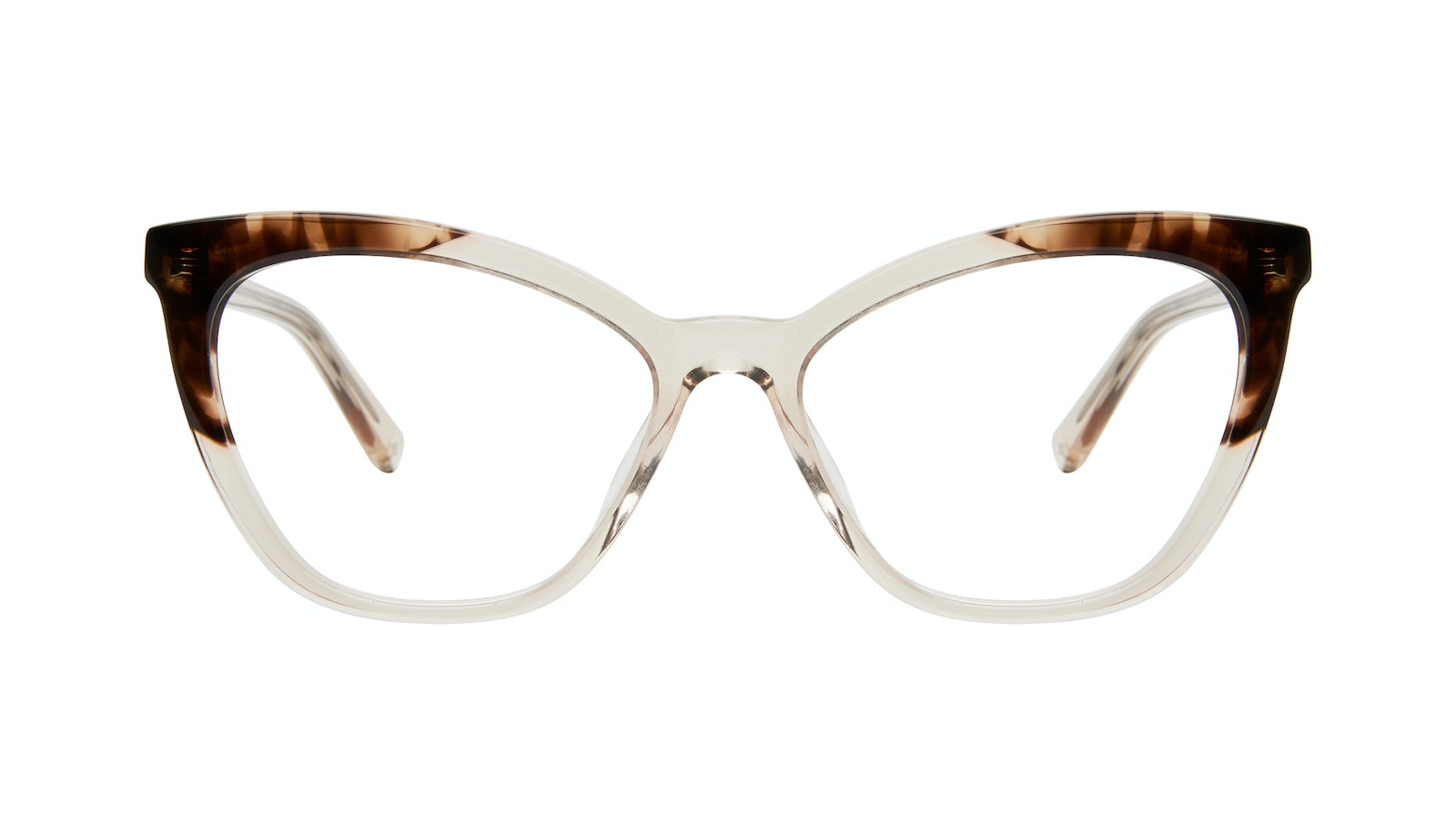 Affordable Fashion Glasses Cat Eye Eyeglasses Women Elan Golden Tortoise