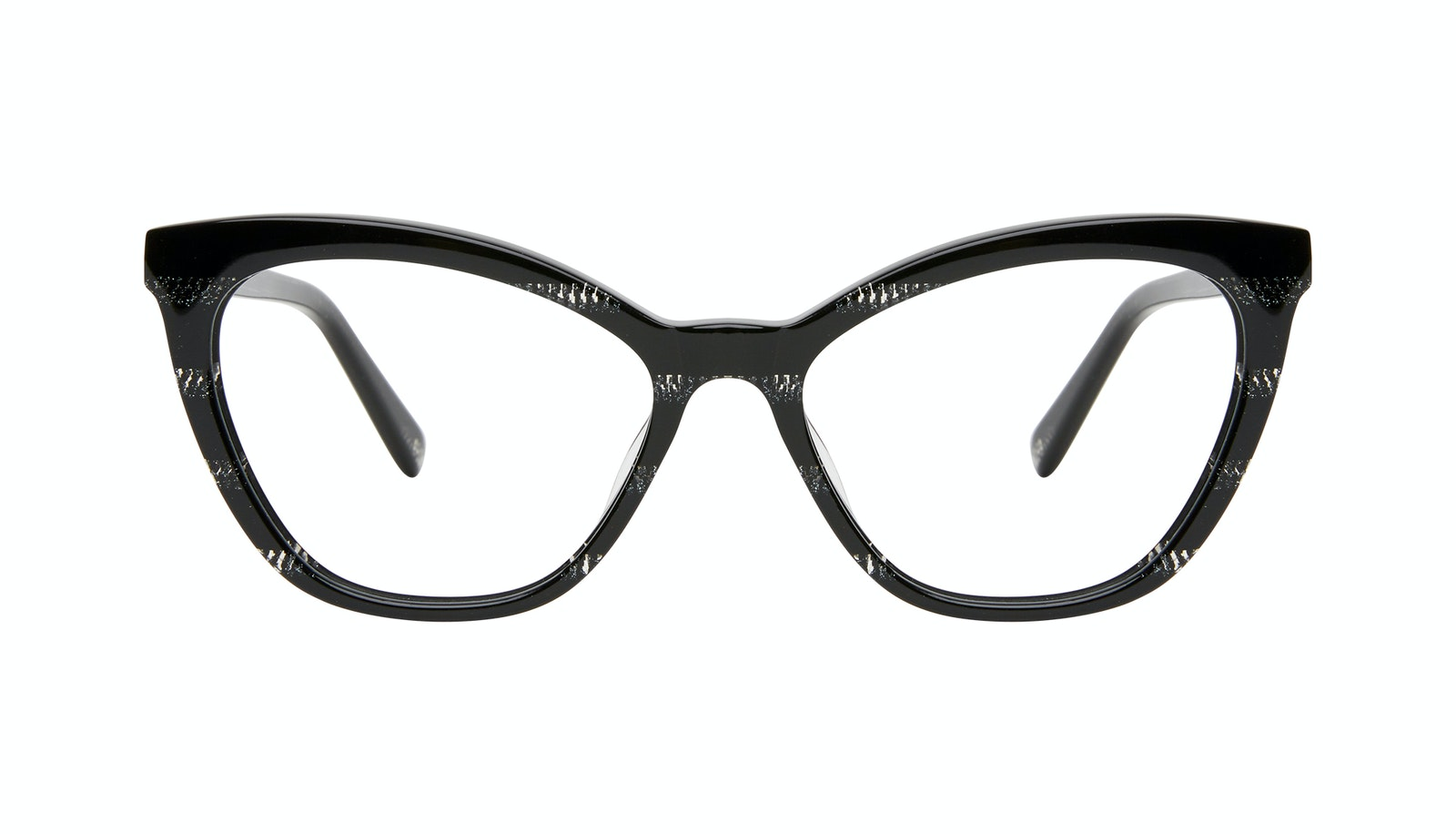 Affordable Fashion Glasses Cat Eye Eyeglasses Women Elan Night