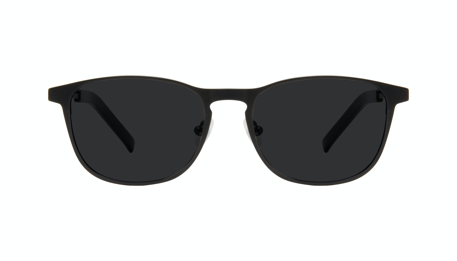 Affordable Fashion Glasses Square Sunglasses Men Elevate Onyx Matte