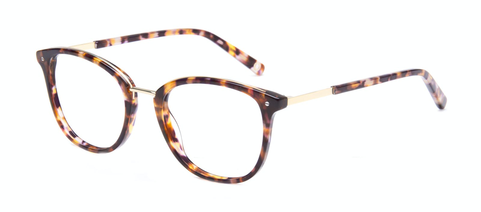 Women\'s Eyeglasses - Bella in Dark Tortoise | BonLook