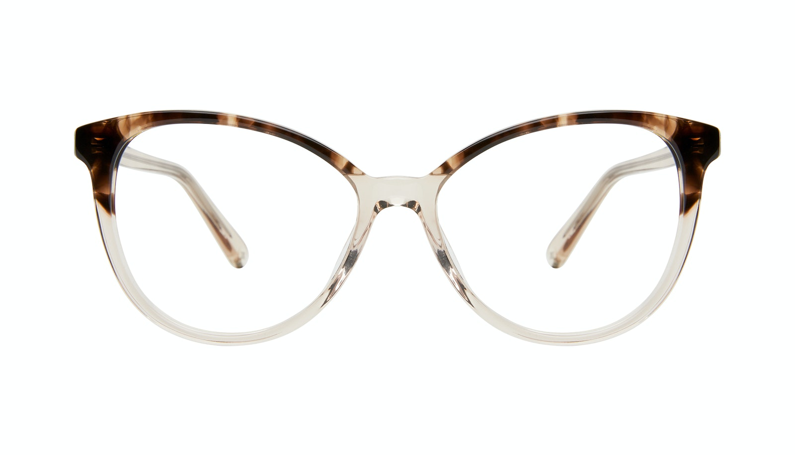 Affordable Fashion Glasses Cat Eye Eyeglasses Women Esprit Golden Tortoise