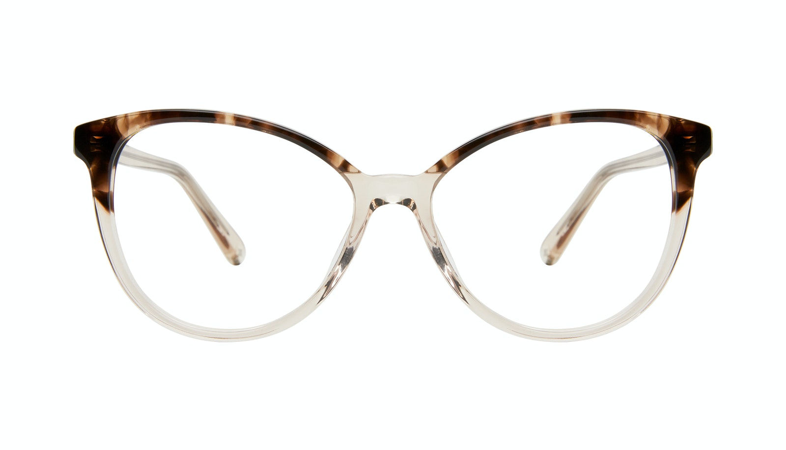 Affordable Fashion Glasses Cat Eye Eyeglasses Women Esprit L Golden Tortoise