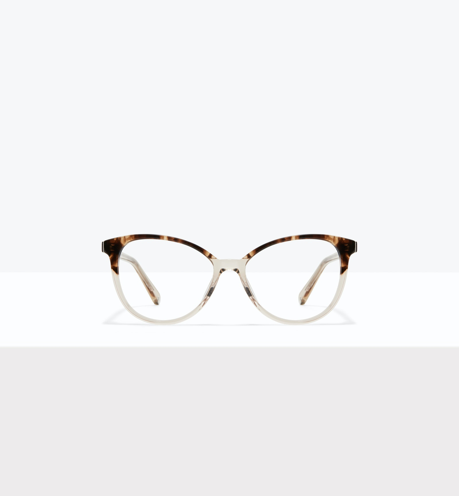 Affordable Fashion Glasses Cat Eye Eyeglasses Women Esprit M Golden Tortoise