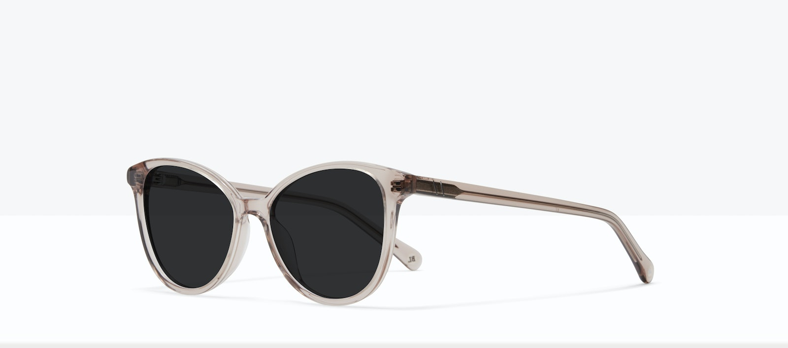 Affordable Fashion Glasses Cat Eye Sunglasses Women Esprit L Sand Tilt