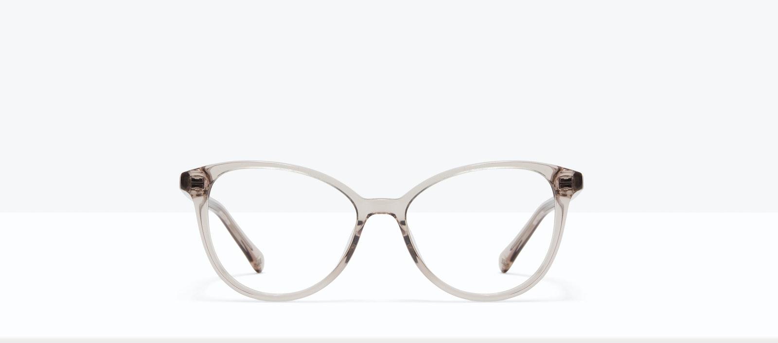 Affordable Fashion Glasses Cat Eye Eyeglasses Women Esprit L Sand Front