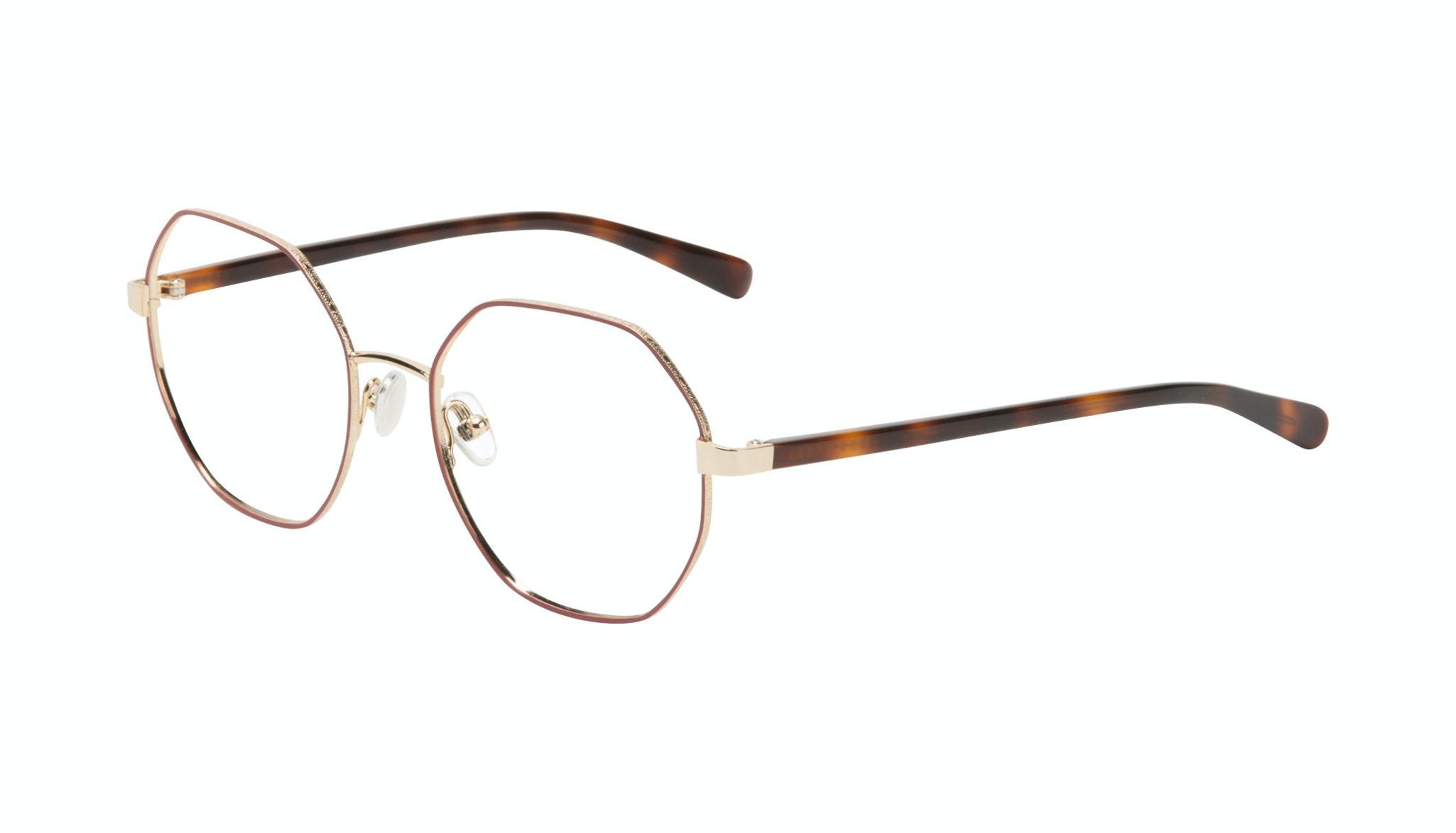 Affordable Fashion Glasses Round Eyeglasses Women Fantasy Wine Tilt