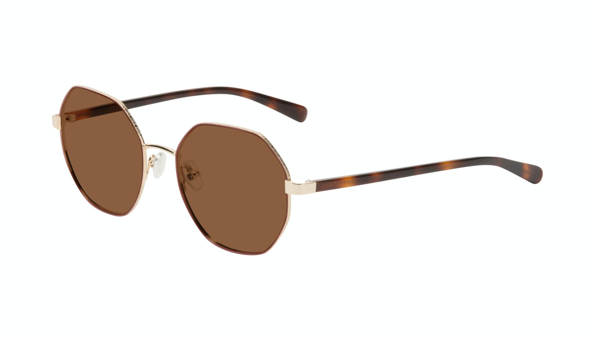 Affordable Fashion Glasses Round Sunglasses Women Fantasy Wine Tilt