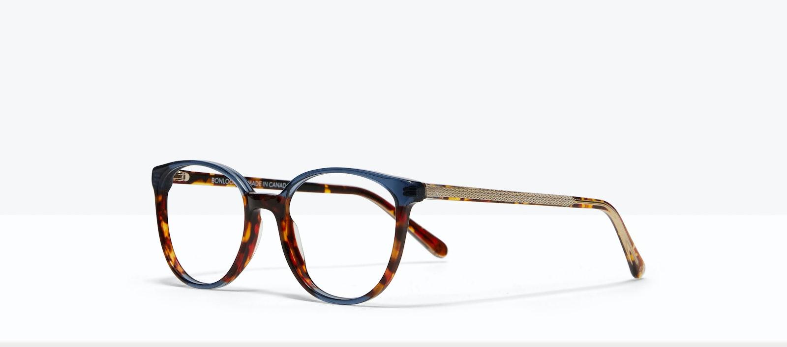 Affordable Fashion Glasses Round Eyeglasses Women Fauna Atlantic Tilt
