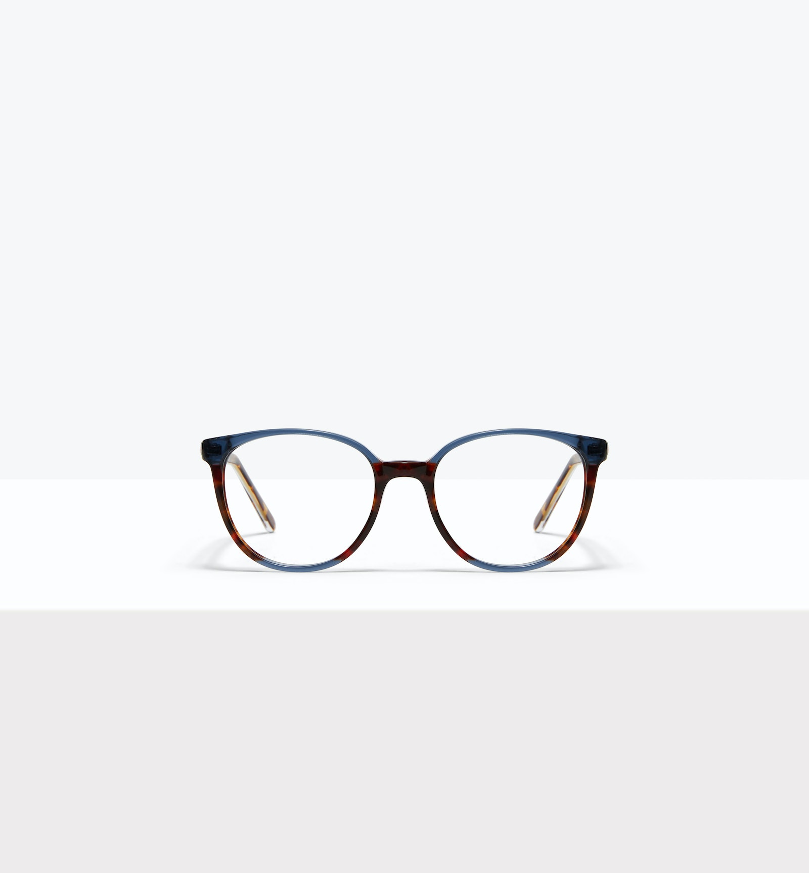 Affordable Fashion Glasses Round Eyeglasses Women Fauna Atlantic