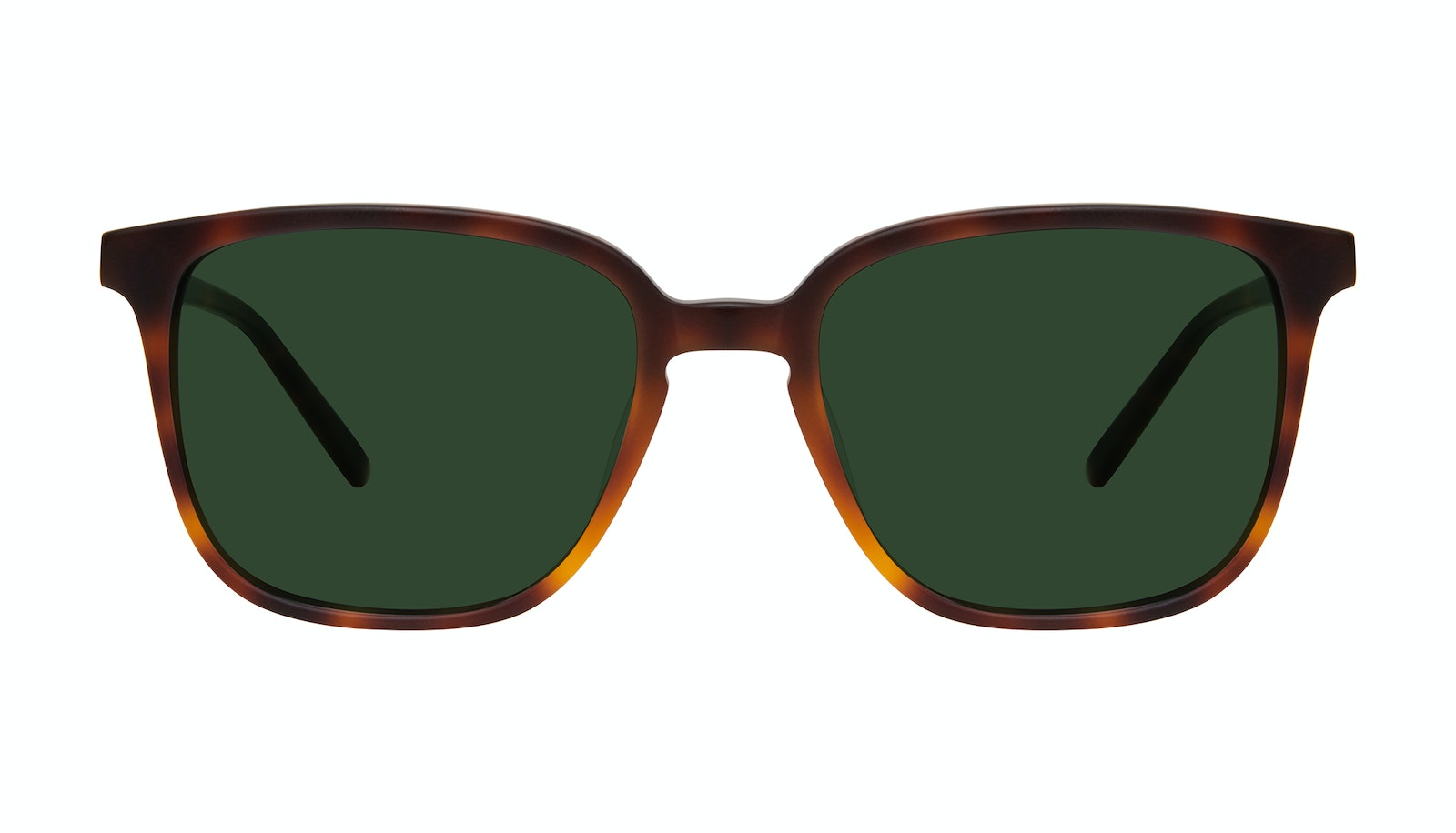 Affordable Fashion Glasses Square Sunglasses Men Fellow Matte Tortoise