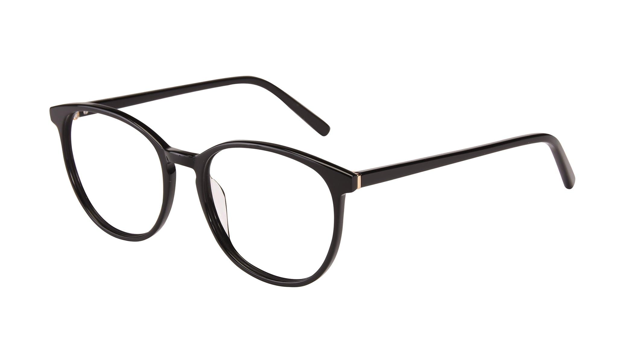 Affordable Fashion Glasses Round Eyeglasses Women Femme Libre Emilie Tilt