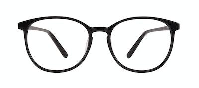 Affordable Fashion Glasses Round Eyeglasses Women Femme Libre Emilie Front