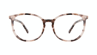 Affordable Fashion Glasses Round Eyeglasses Women Femme Libre Erzebeth Front