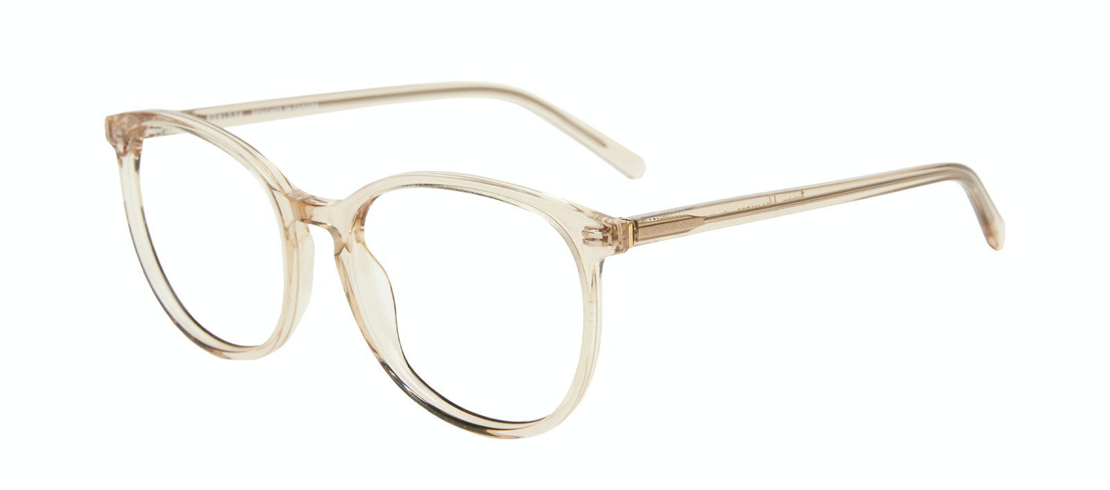 Affordable Fashion Glasses Round Eyeglasses Women Femme Libre L Margo Tilt