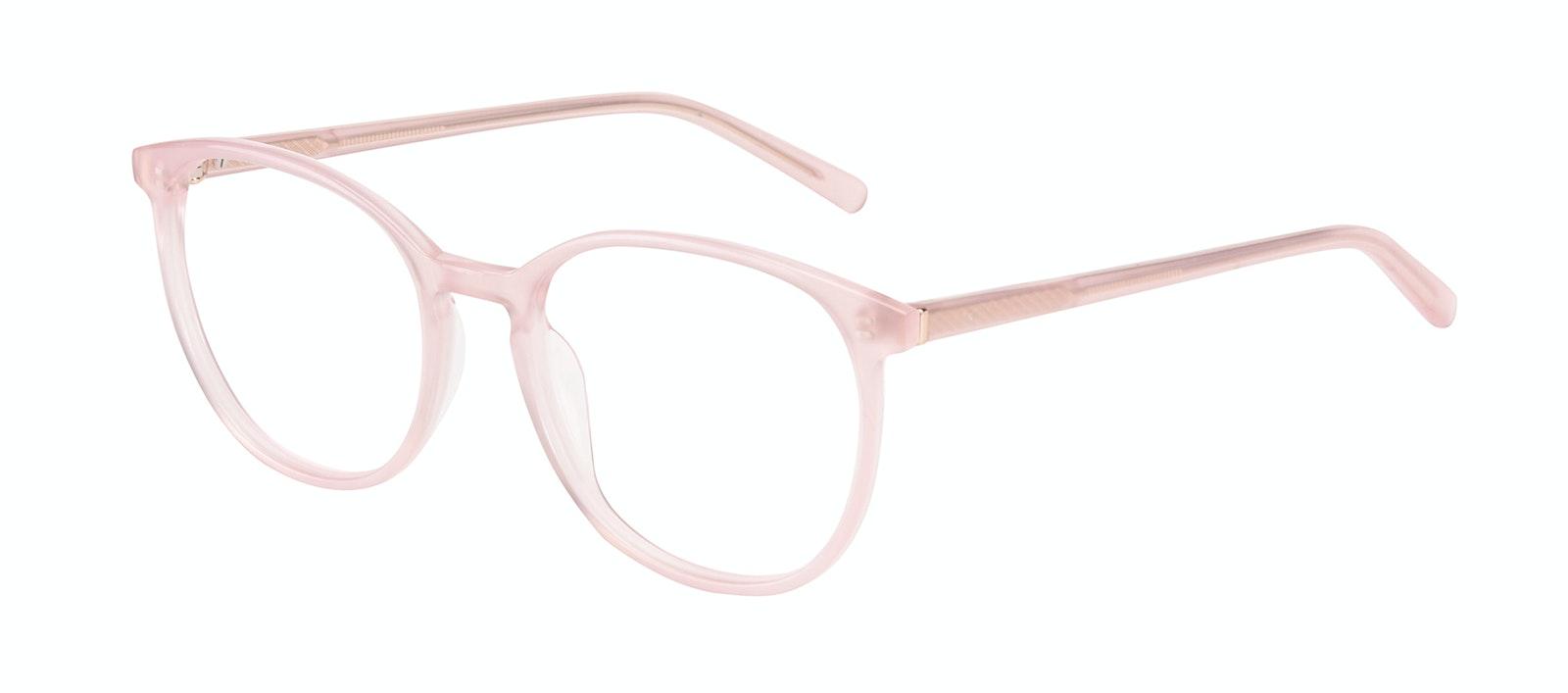 Affordable Fashion Glasses Round Eyeglasses Women Femme Libre Mila Tilt