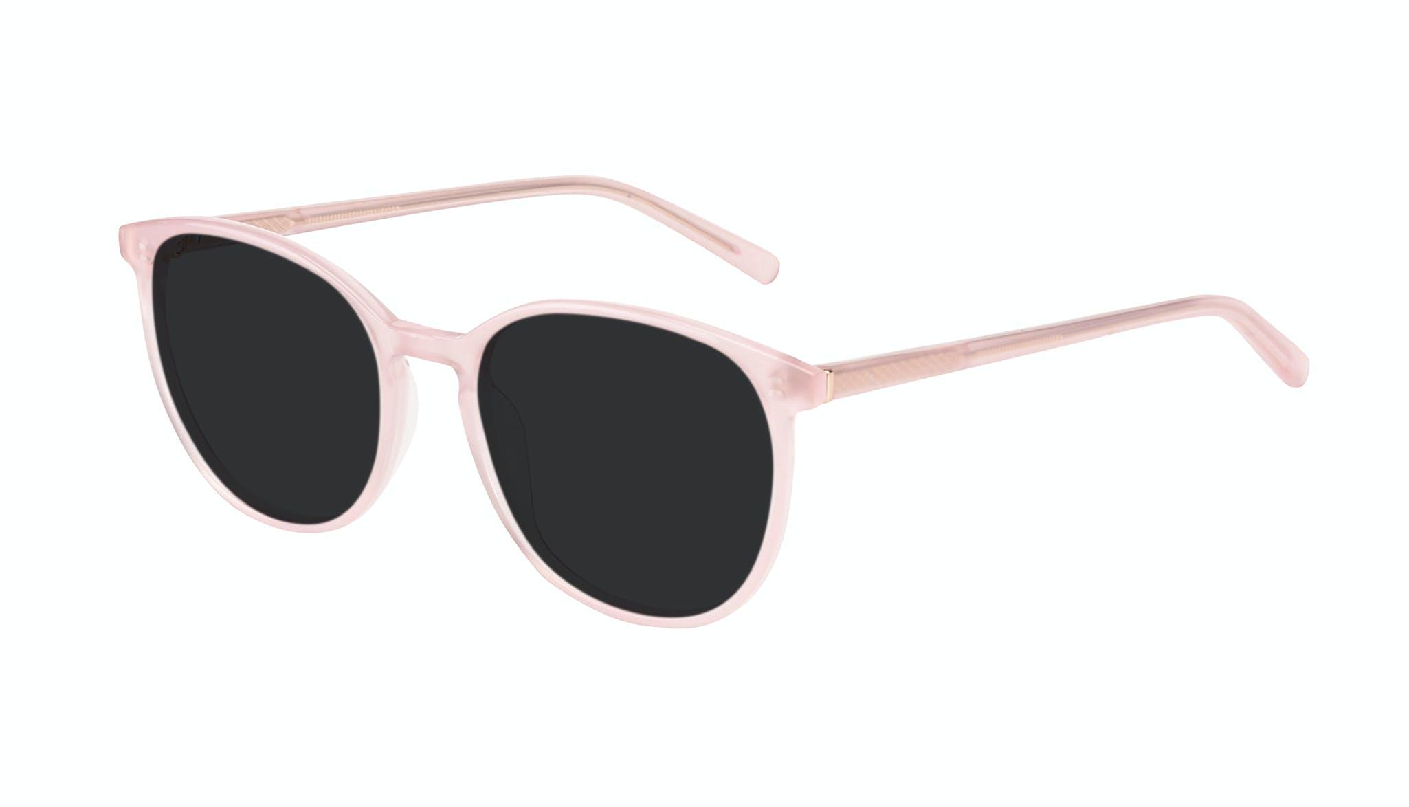 Affordable Fashion Glasses Round Sunglasses Women Femme Libre Mila Tilt