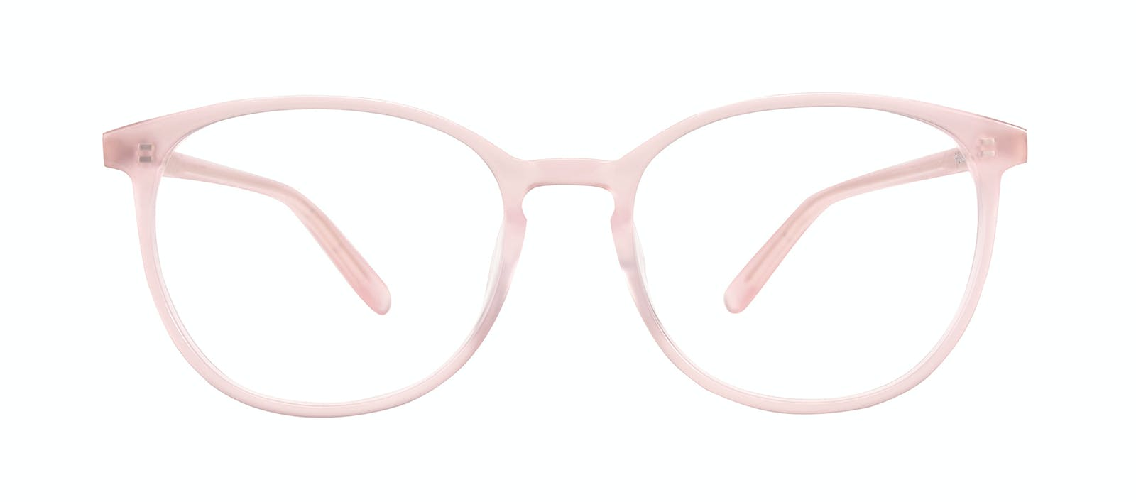 2767e08de9a Affordable Fashion Glasses Round Eyeglasses Women Femme Libre Mila Front
