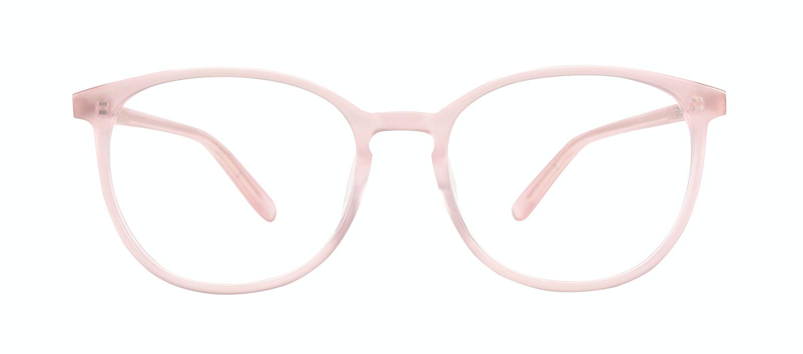Affordable Fashion Glasses Round Eyeglasses Women Femme Libre Mila Front