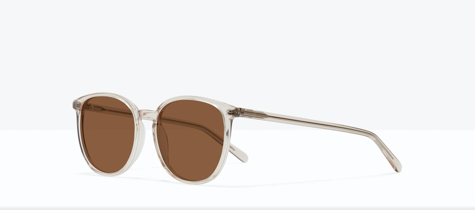 Affordable Fashion Glasses Round Sunglasses Women Femme Libre S Margo Tilt