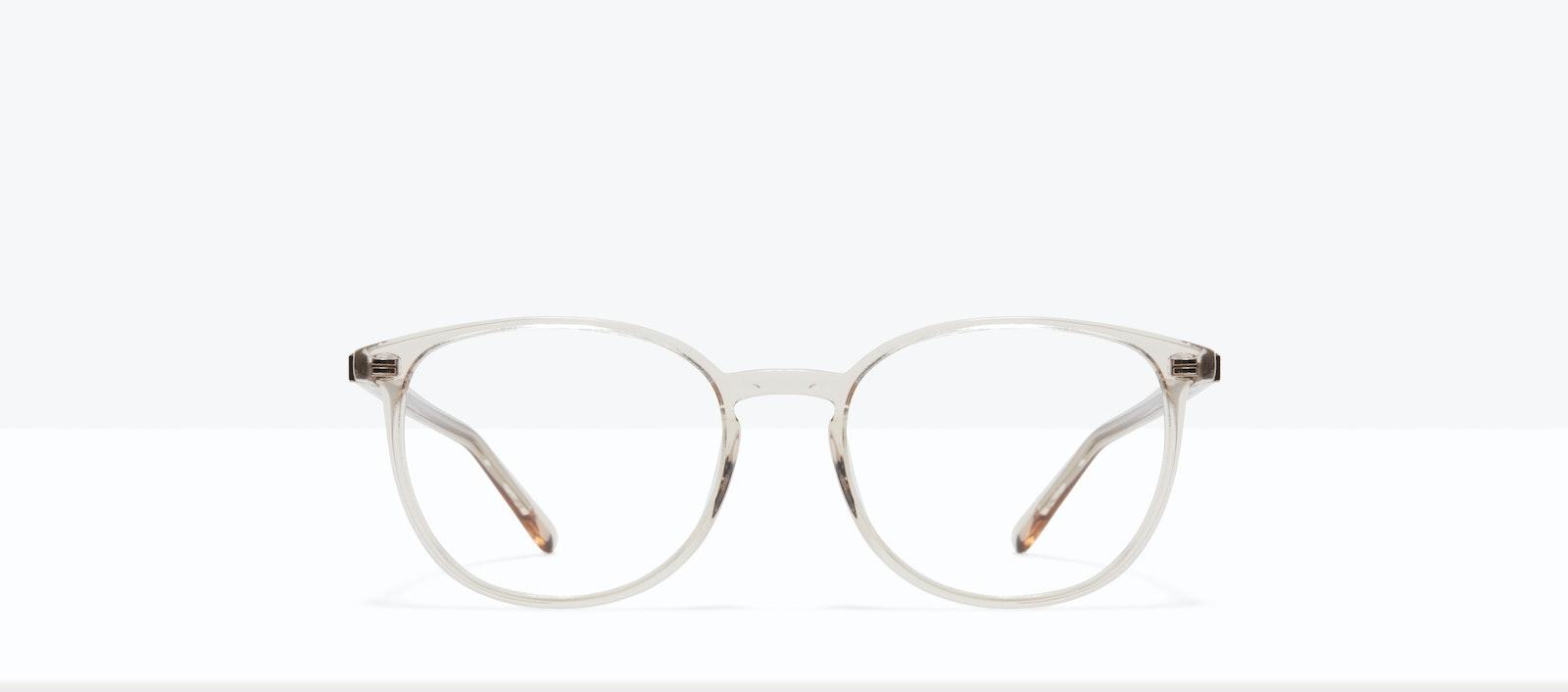 Affordable Fashion Glasses Round Eyeglasses Women Femme Libre S Margo Front
