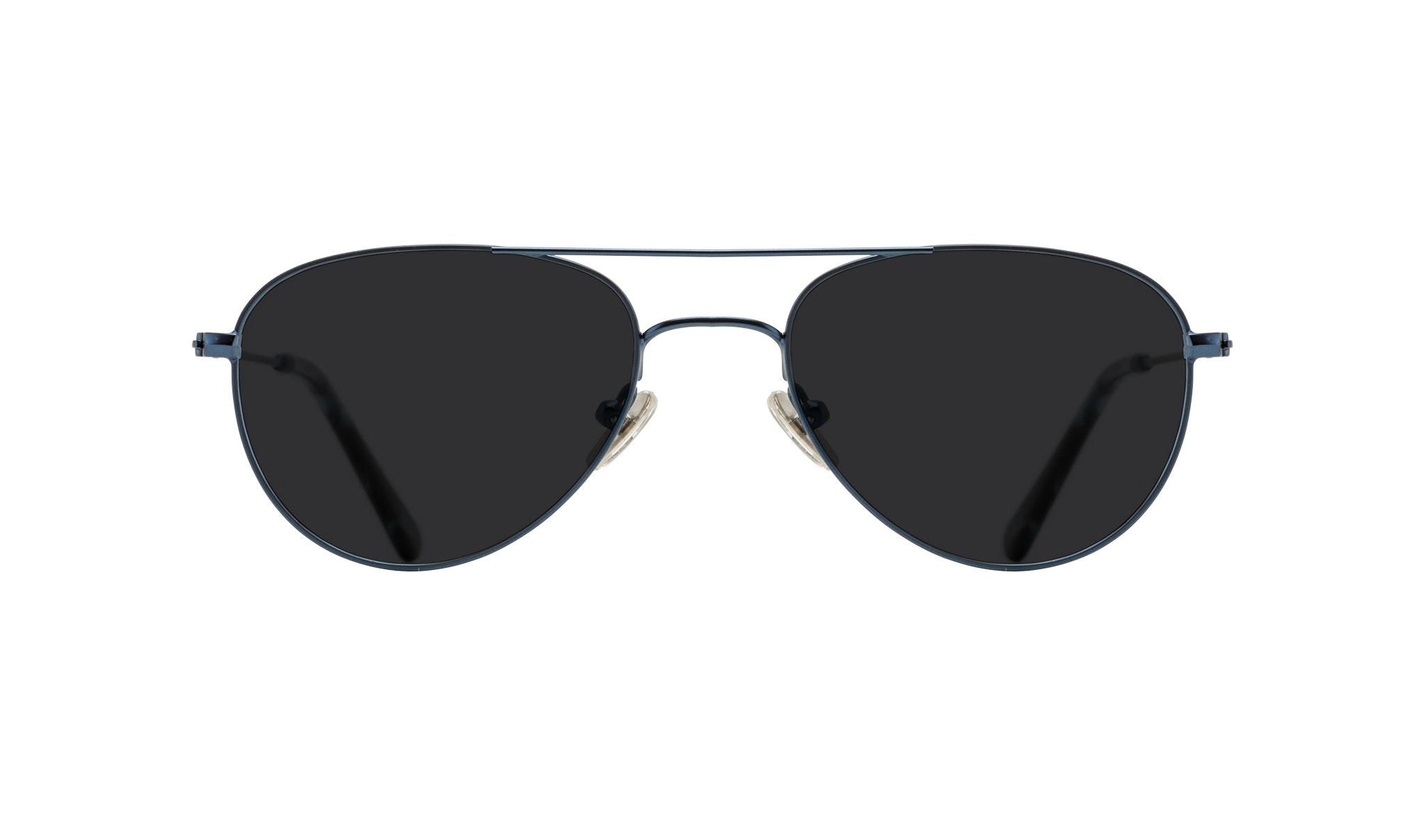 Affordable Fashion Glasses Aviator Sunglasses Women Figure Marine