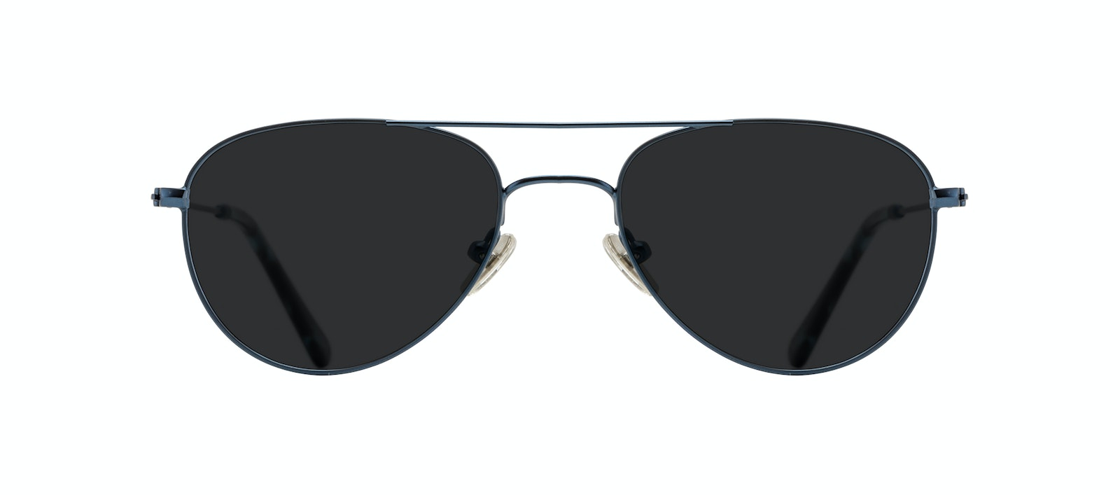 Affordable Fashion Glasses Aviator Sunglasses Women Figure Marine Front
