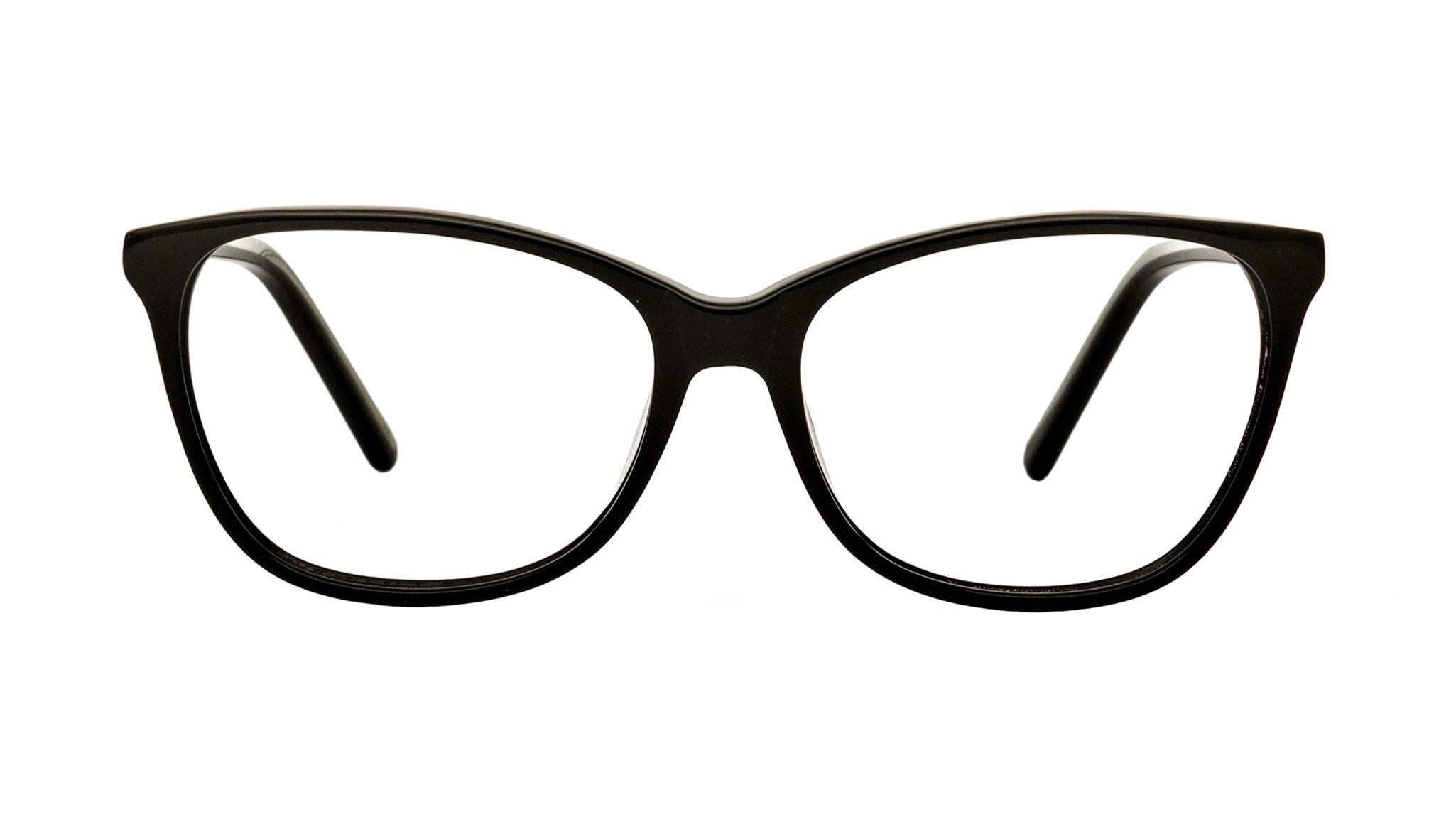 Affordable Fashion Glasses Cat Eye Eyeglasses Women Flair Onyx
