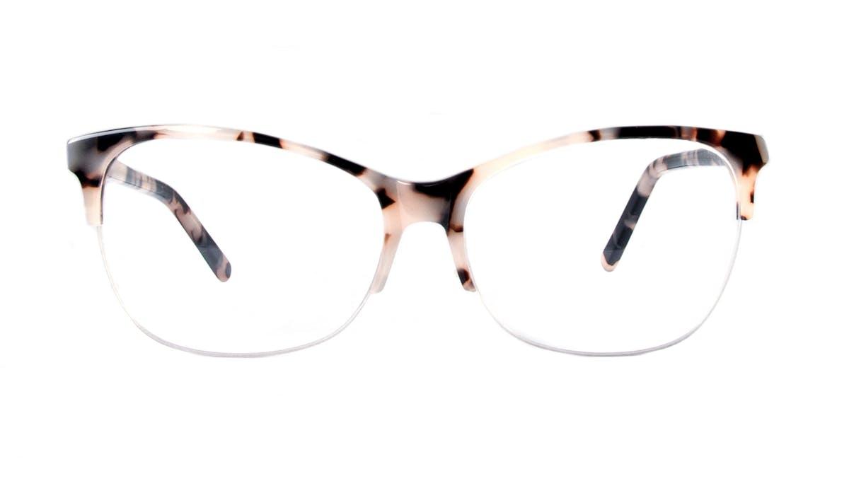 Women\'s Eyeglasses - Flair Light in Granite | BonLook