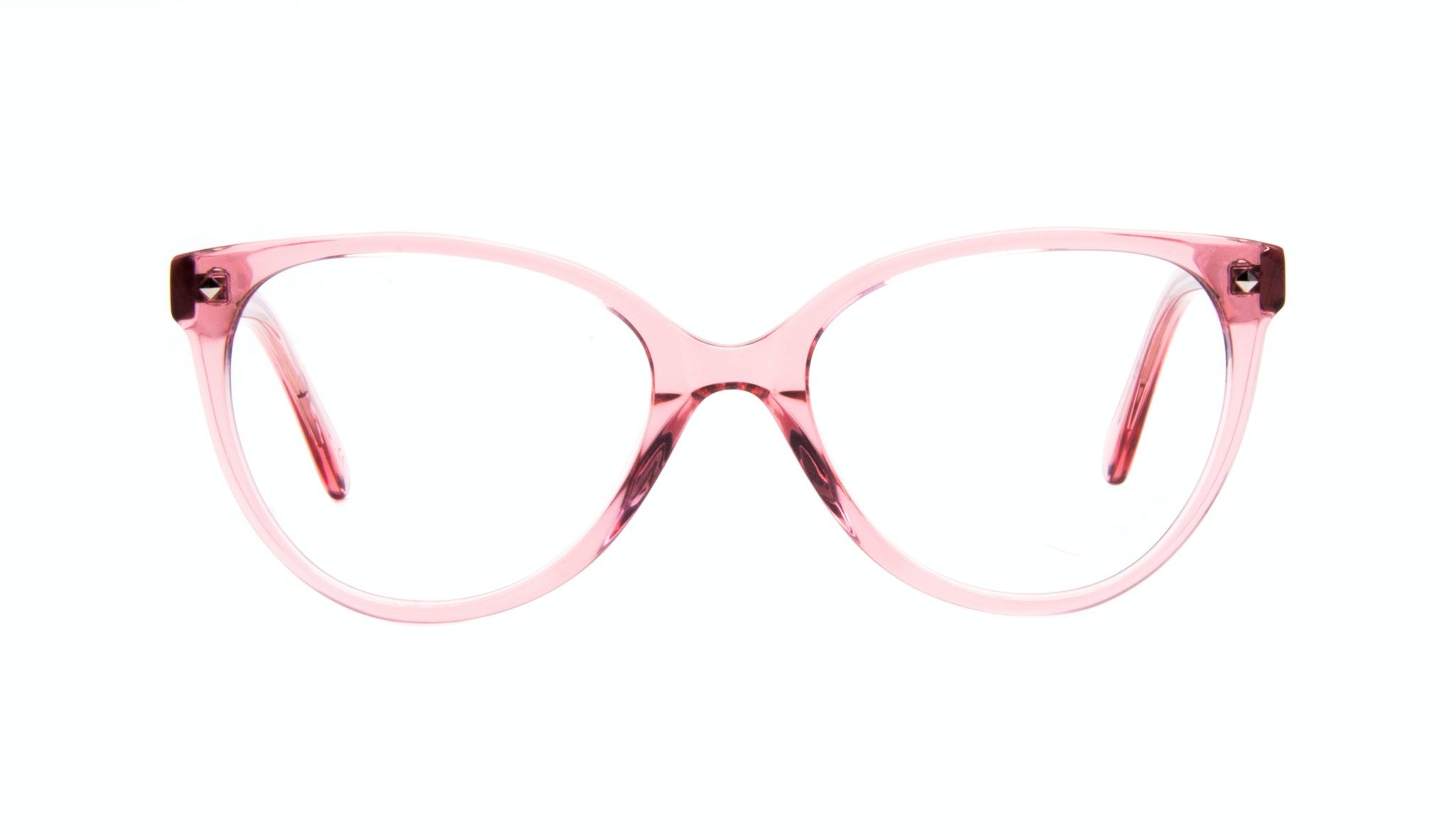 Affordable Fashion Glasses Cat Eye Eyeglasses Women Flawless Odyssey Front