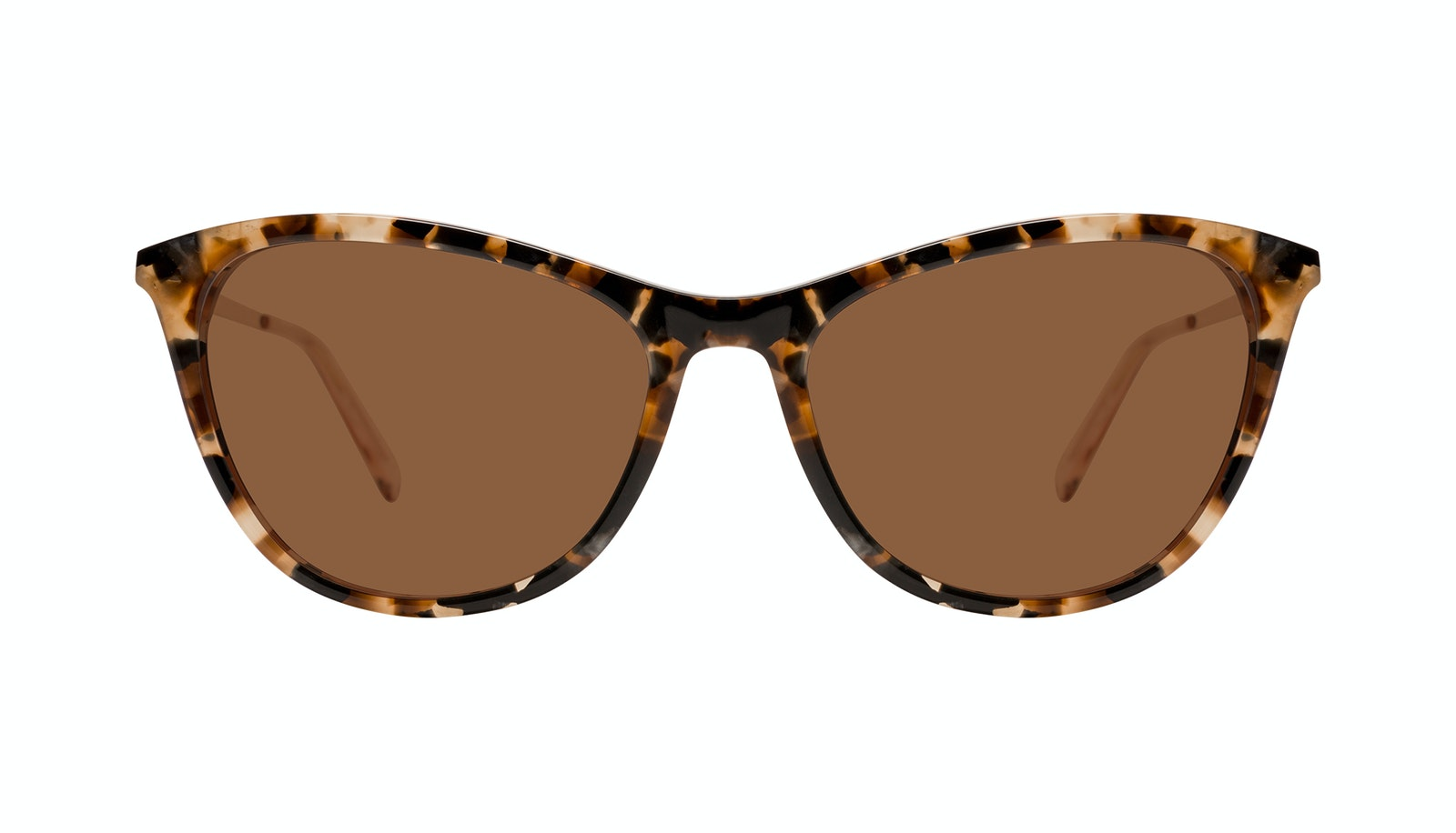 Affordable Fashion Glasses Rectangle Sunglasses Women Folk Plus Gold Flake