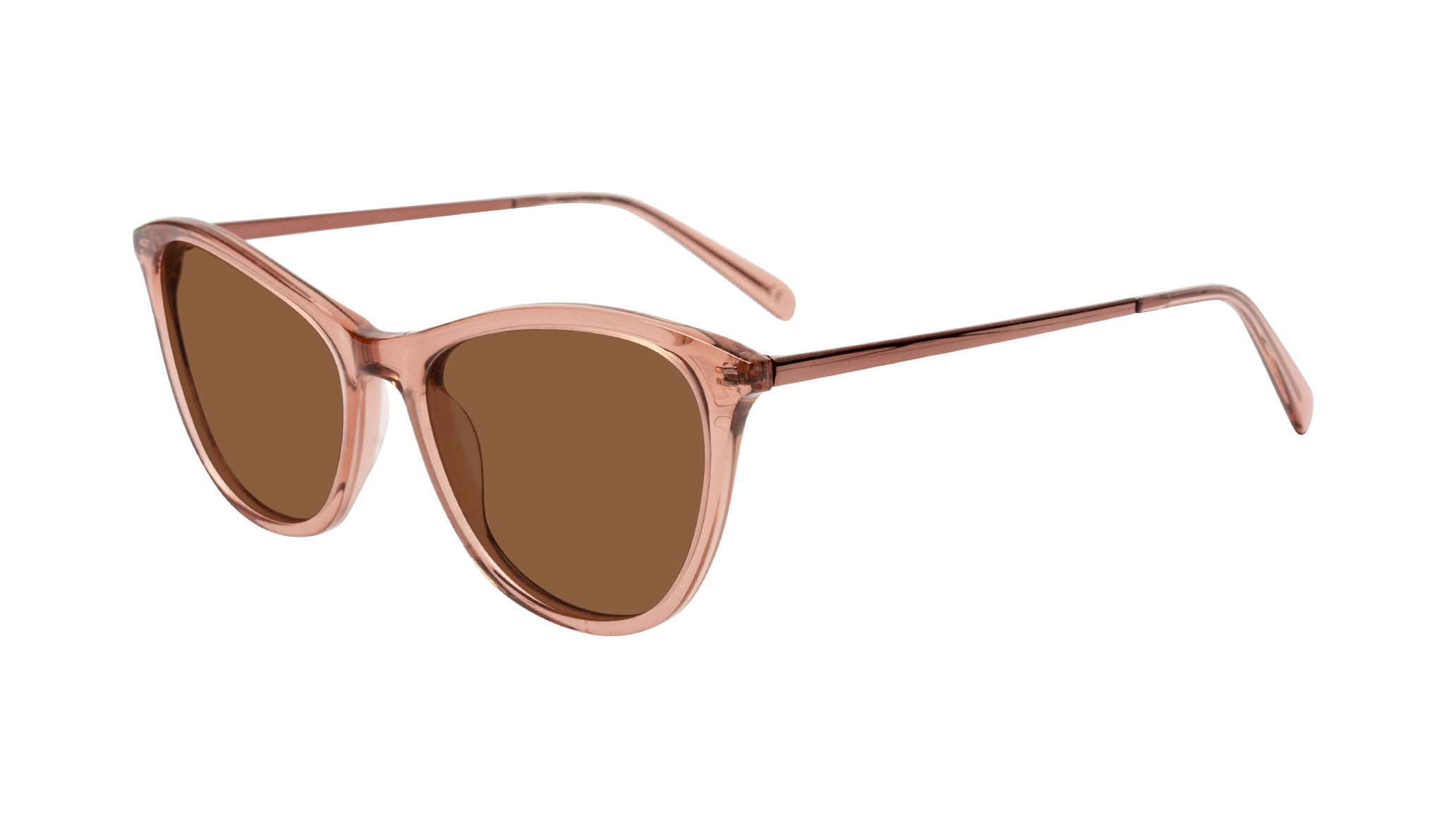 Affordable Fashion Glasses Rectangle Sunglasses Women Folk Plus Rose Tilt