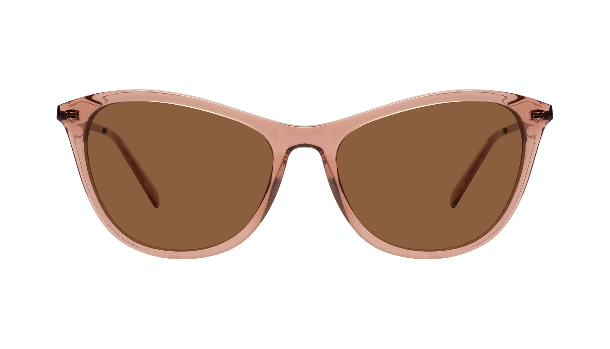 Affordable Fashion Glasses Cat Eye Sunglasses Women Folk Plus Rose Front