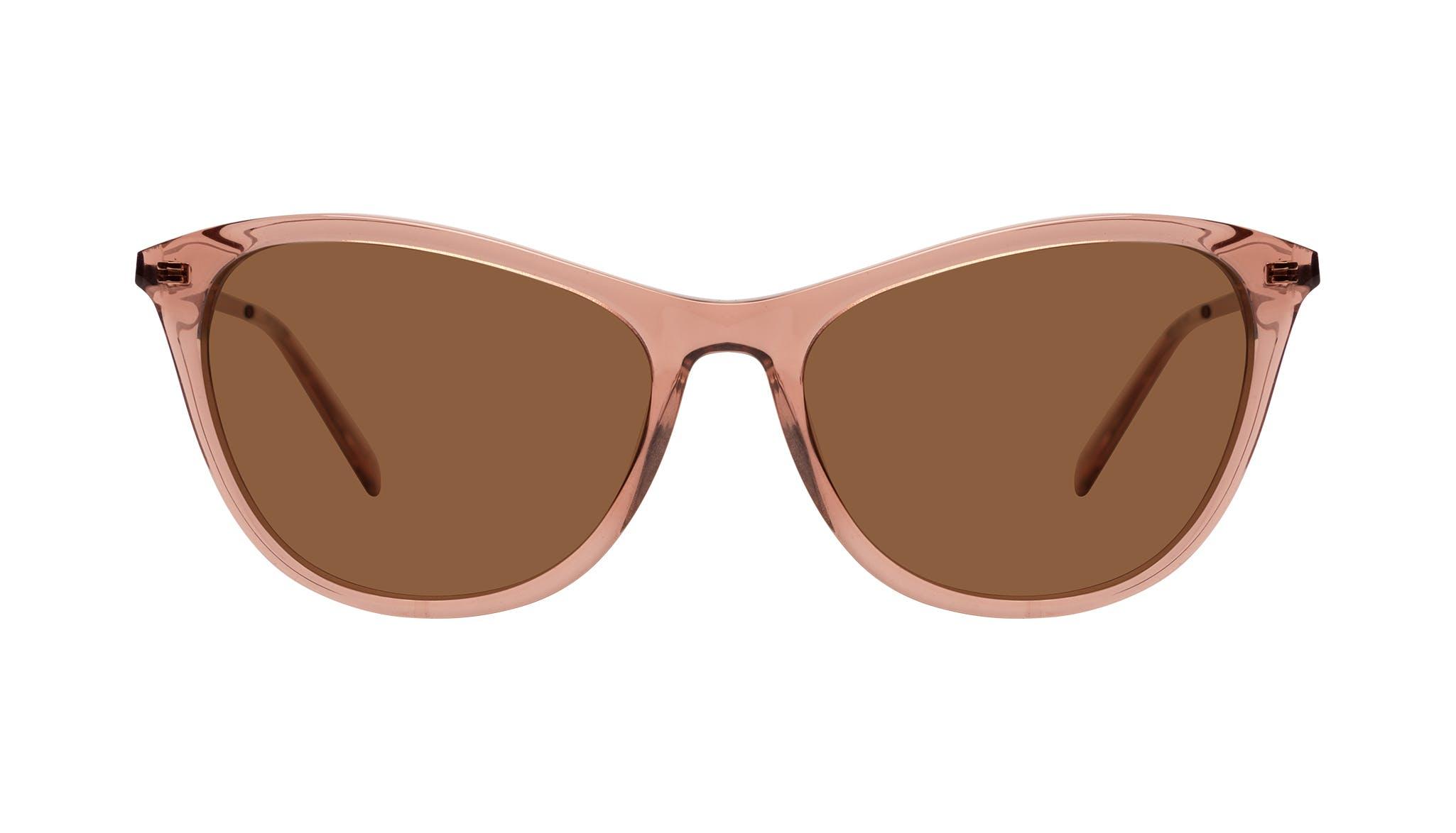 Affordable Fashion Glasses Cat Eye Sunglasses Women Folk Plus Rose