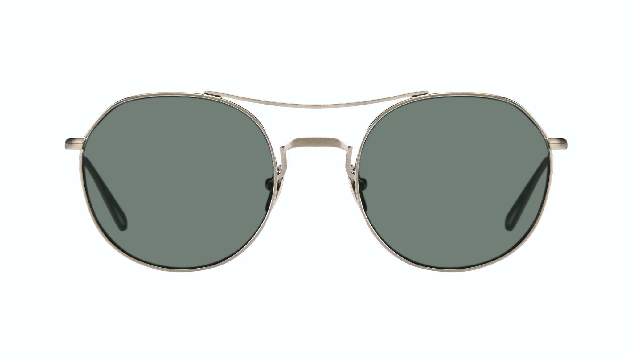 Affordable Fashion Glasses Aviator Sunglasses Men Force Brass  Front