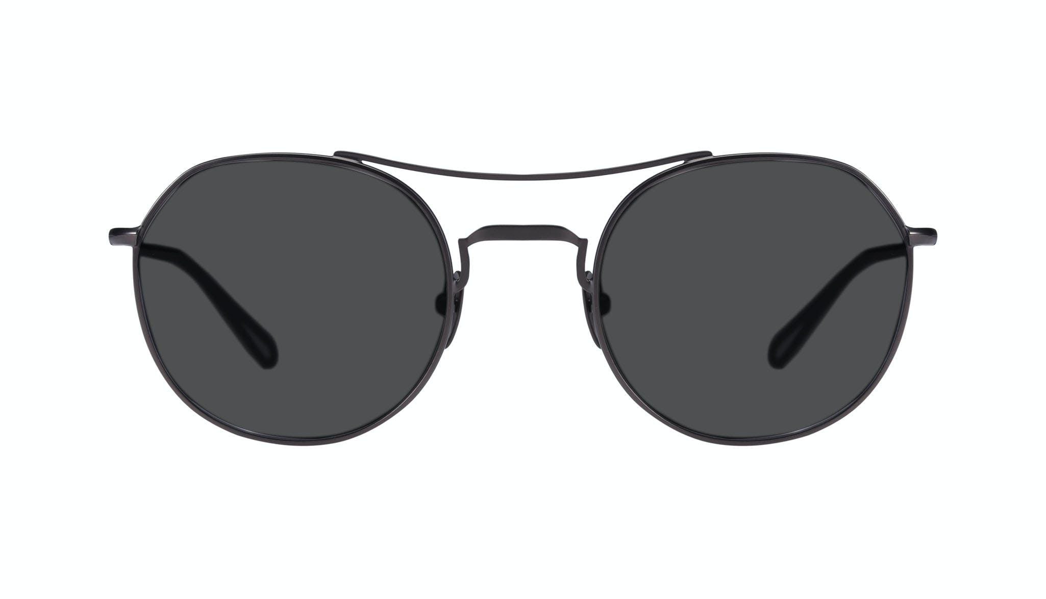 Affordable Fashion Glasses Aviator Sunglasses Men Force Gun Metal