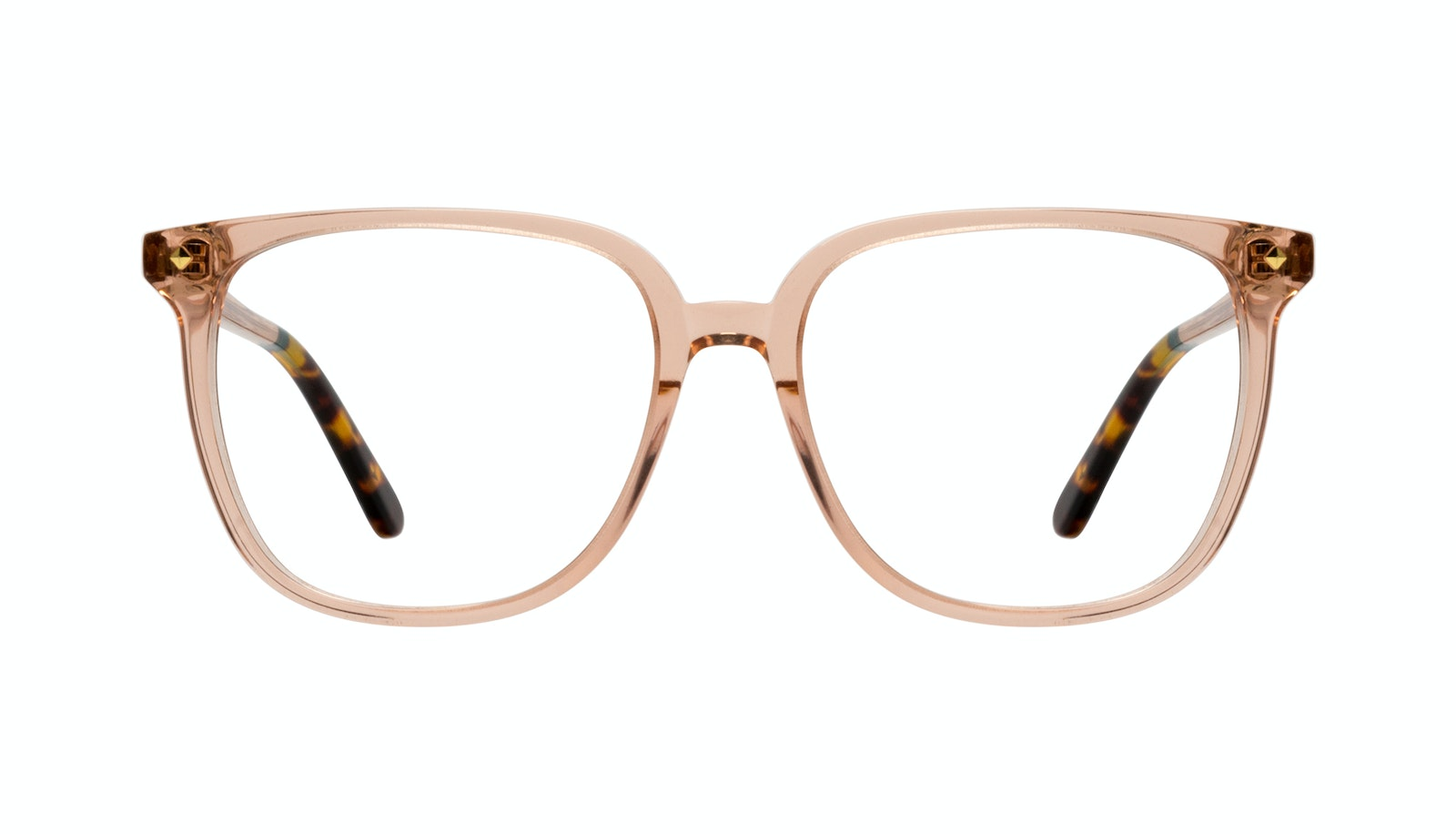 Affordable Fashion Glasses Eyeglasses Women Gia Peach