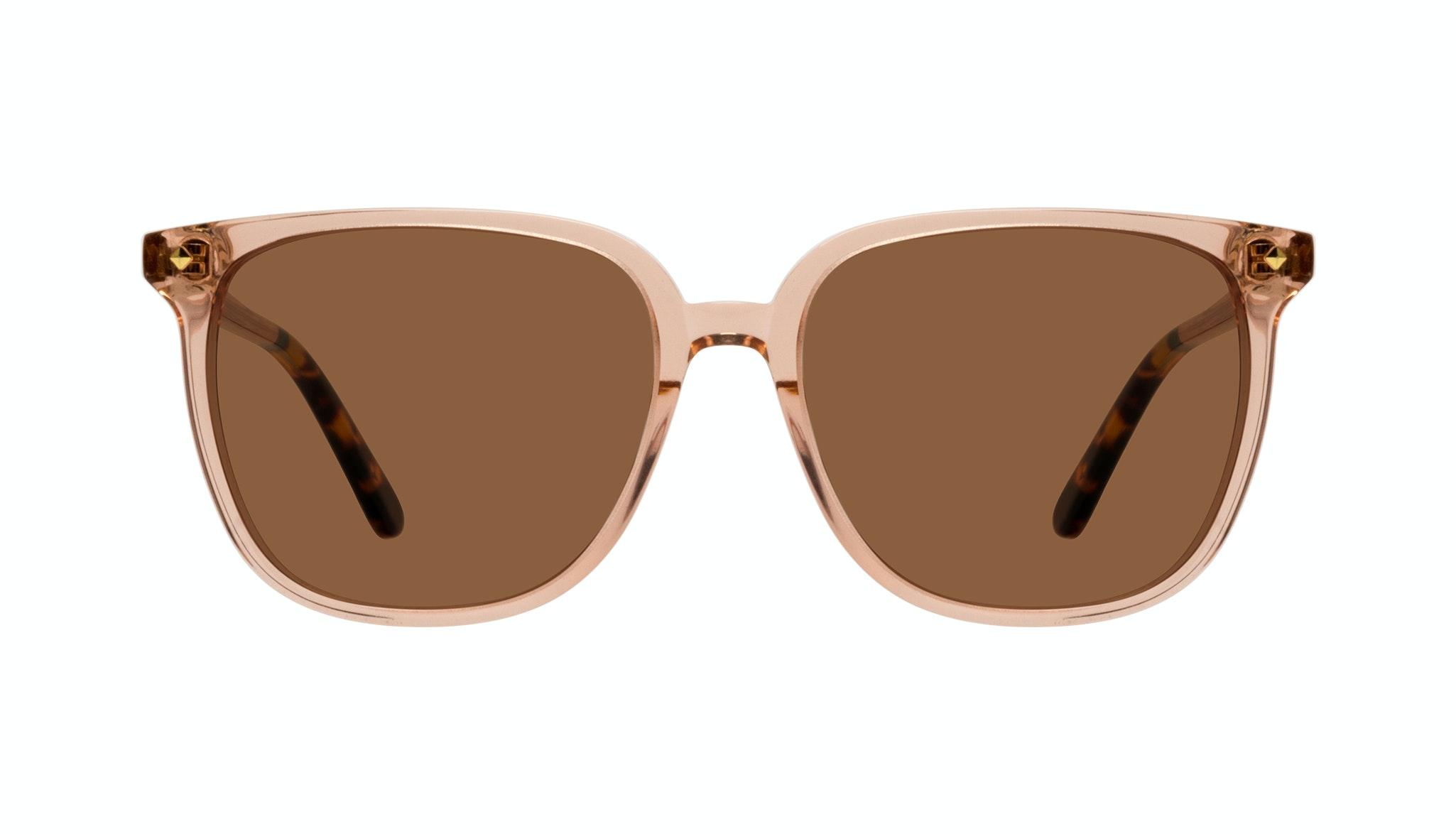Affordable Fashion Glasses Cat Eye Sunglasses Women Gia Peach